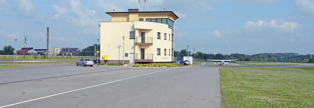 Bielski Park Techniki Lotniczej – Kaniów (EPKW)