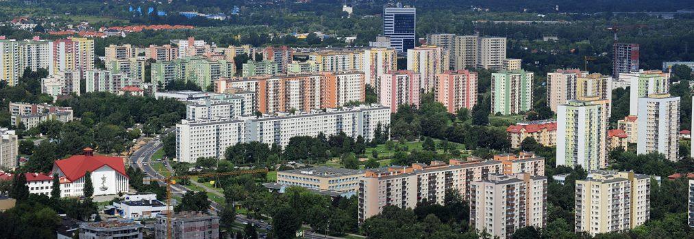 Lot Zielona Góra – Warszawa – Zielona Góra cz. 1