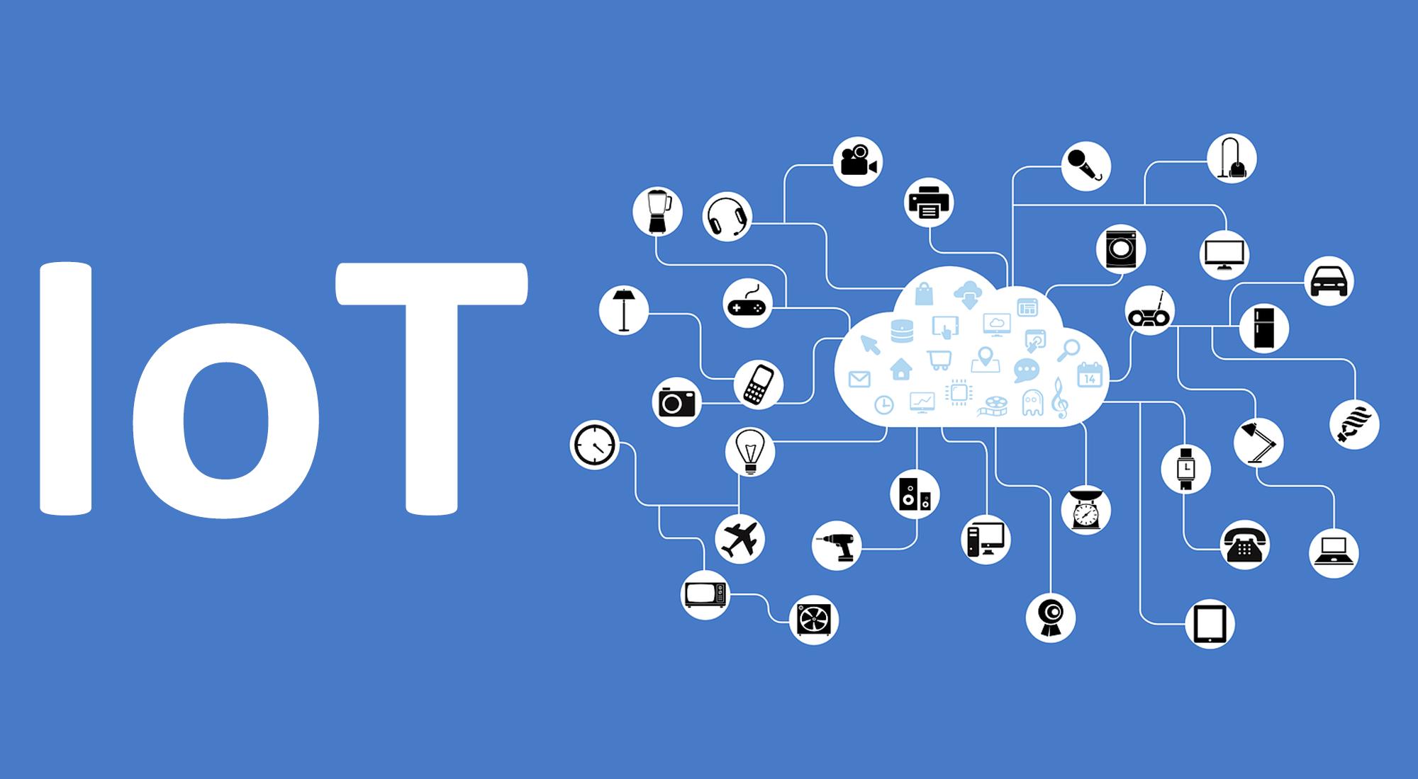 IoT – Internet rzeczy