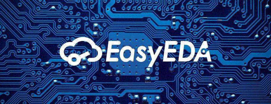 Projektowanie płytek drukowanych w programie EasyEDA
